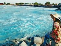 Daya Tarik Wisata Pantai Glayem Indramayu